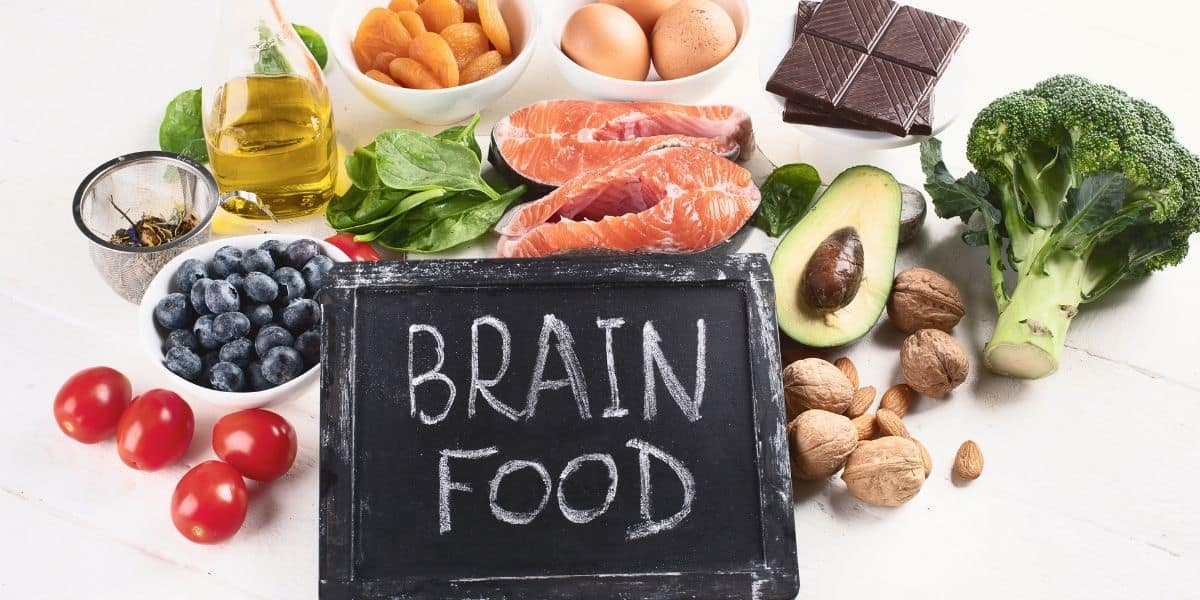 10 Best Brain Foods For Better Memory and Focus