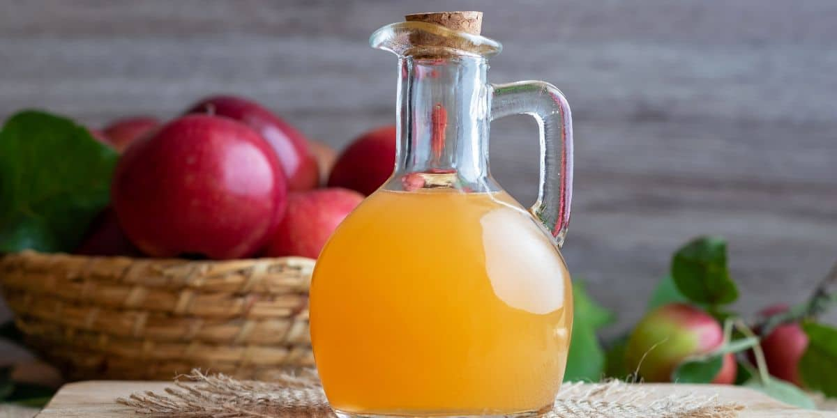Uses of apple cider vinegar with mother