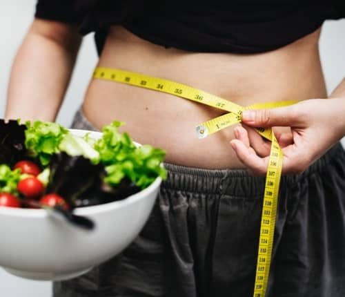 How to lose weight with the ketogenic diet plan