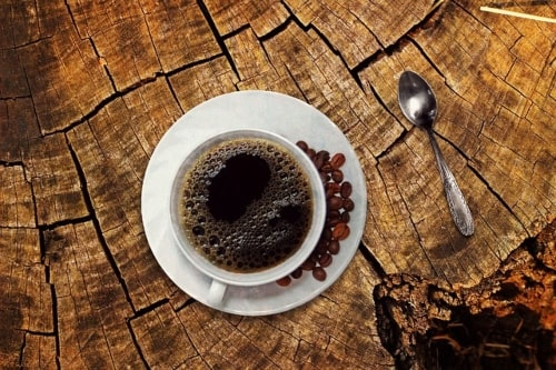 Coffee for weightloss