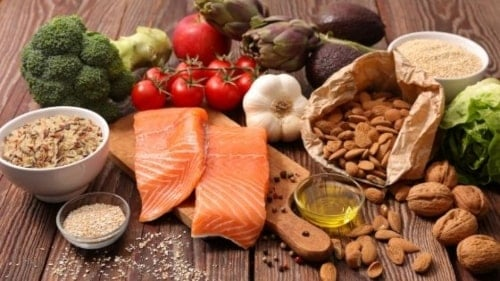 To lose belly fat,eat more protein