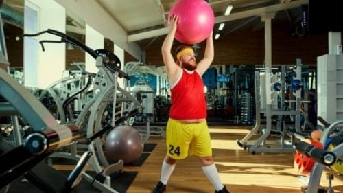 Exercise to lose belly fat fast