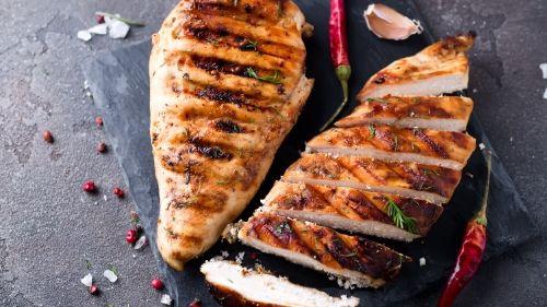 Add protein to diet