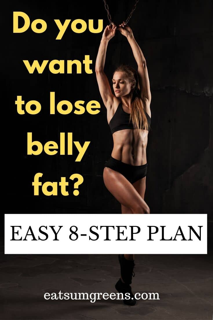 Do you want to lose belly fat?