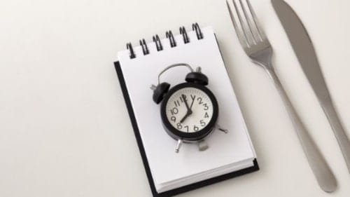 how to lose weight fast with intermittent fasting