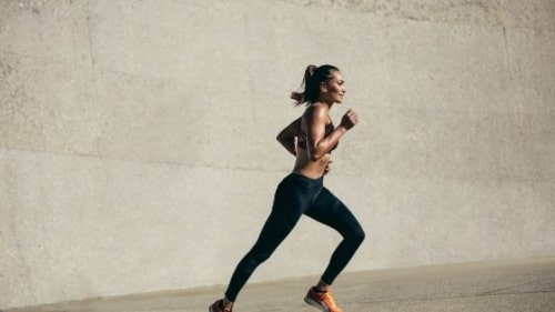 How to lose weight fast with jogging
