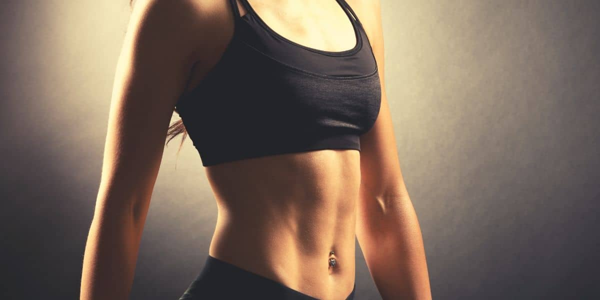 How to lose belly fat in 4 weeks