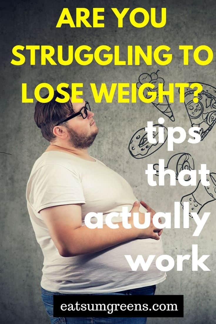 weight loss tips that actually work