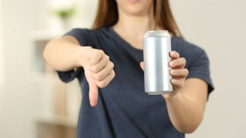 weight loss tips: eliminate liquid calories