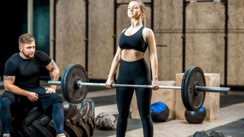 endomorph workouts