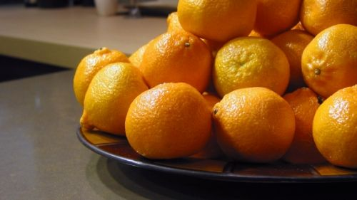 oranges- best fruits for weight loss