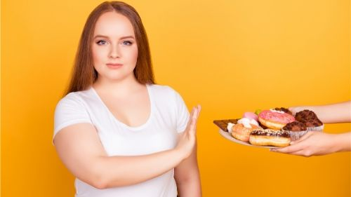 remove processed foods from your diet