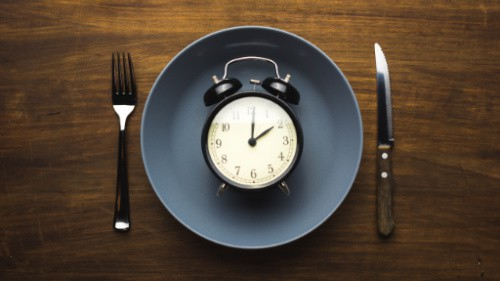 Try fasting for quick weight loss