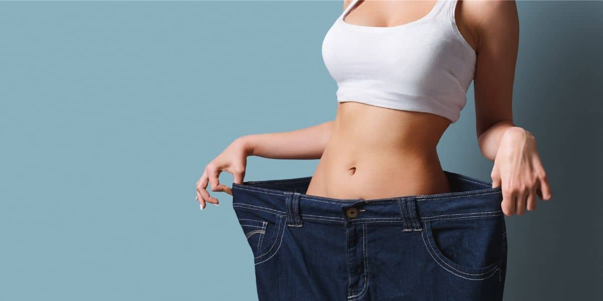 Want to Lose 30 Pounds in 30 days? Do These