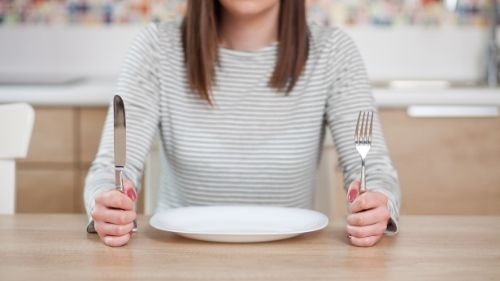 fasting to lose 30 pounds in 30 days