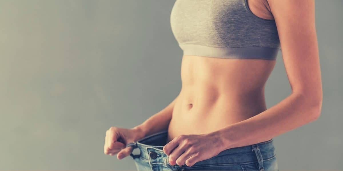 lose weight naturally without exercise