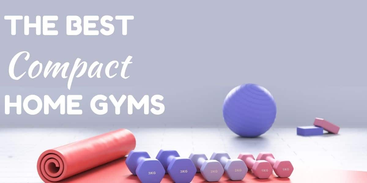 Gym mat with weights