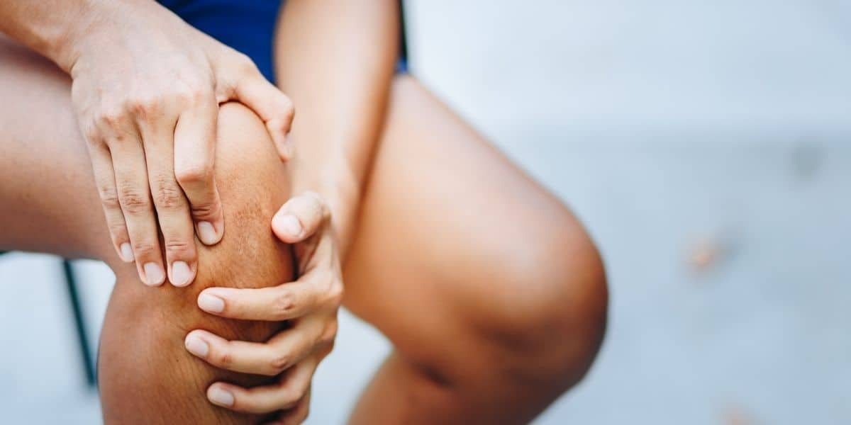 how to lose weight with bad knees in 7 Simple ways
