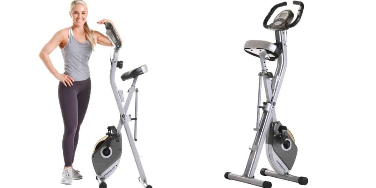 Top 5 Best Foldable Exercise Bikes