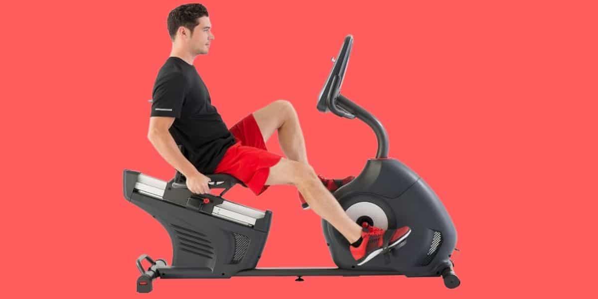 Top 5 Best Recumbent Exercise Bikes