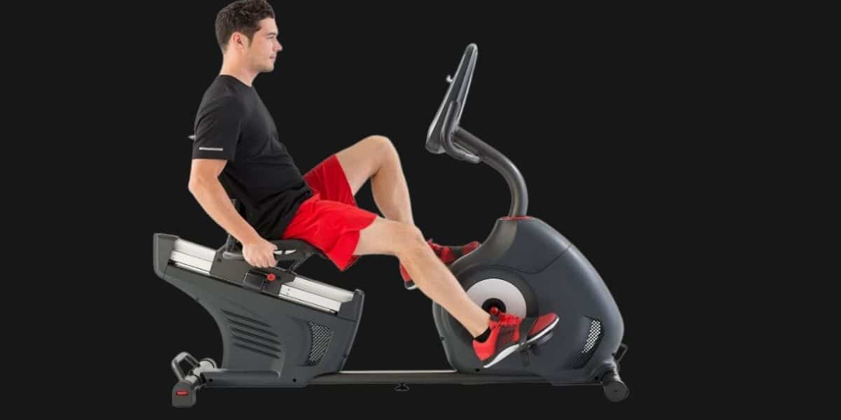 Top 5 Best Exercise Bikes for bad knees