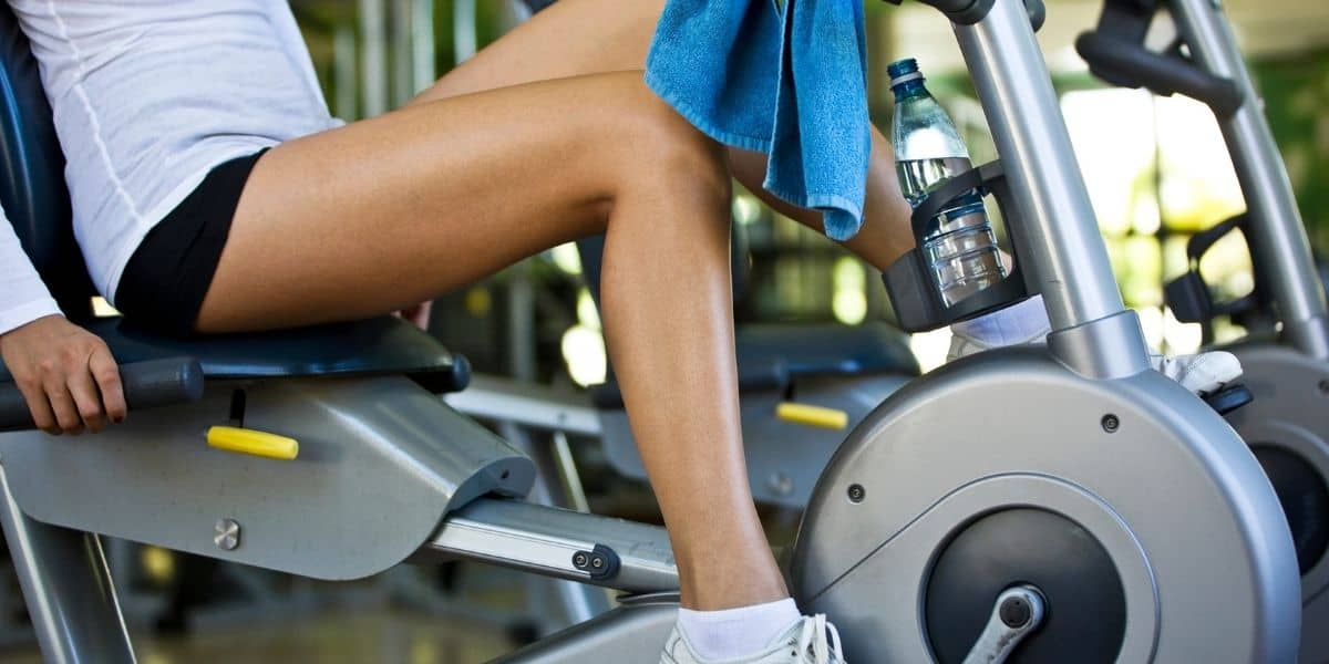 Top 5 Best Exercise Bikes for knee problems
