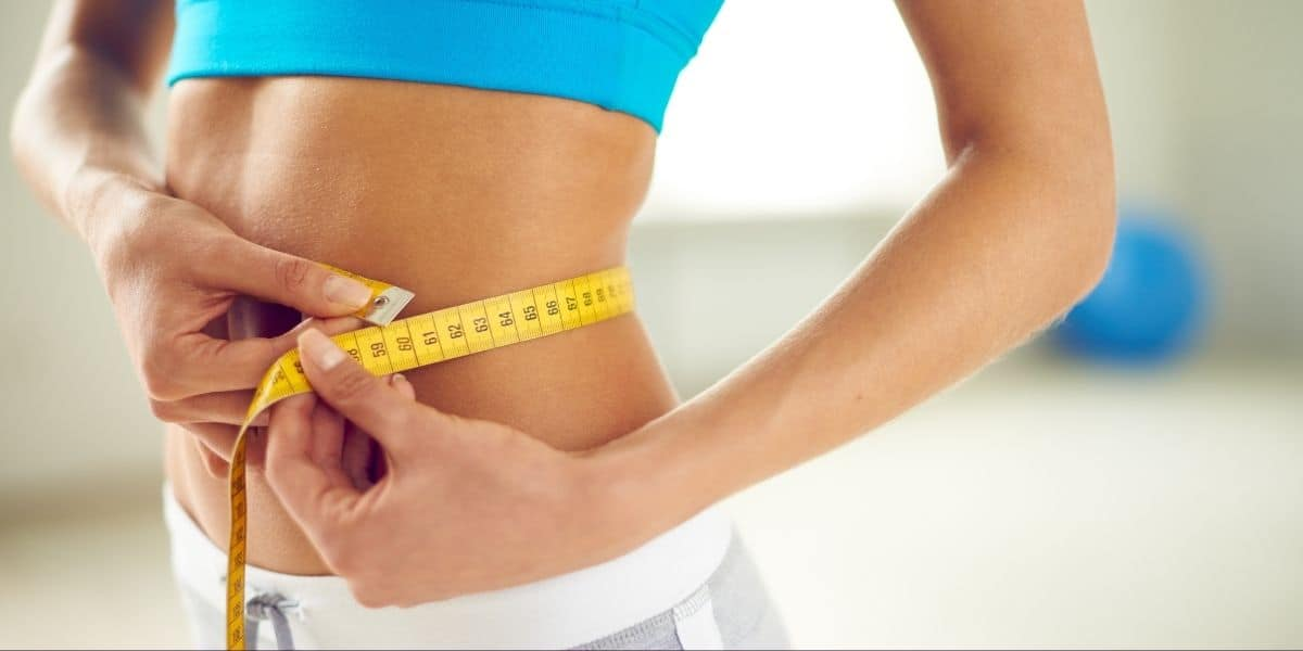 9 Easy Ways to Lose 7 Pounds in 2 Weeks